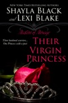 Their Virgin Princess Masters Of Mnage Book 4
