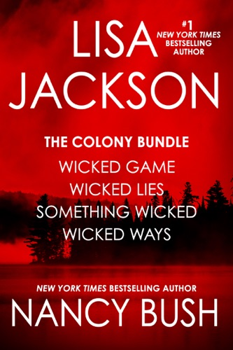 Lisa Jackson & Nancy Bush - The Complete Colony Series