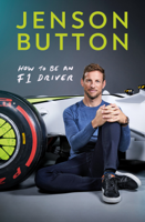 Jenson Button - How To Be An F1 Driver artwork