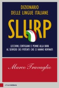 Slurp Book Cover