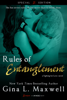 Gina L. Maxwell - Rules of Entanglement artwork