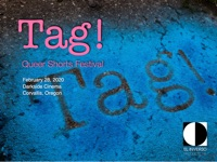 Tag! Queer Shorts Festival