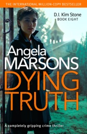 Dying Truth - Angela Marsons