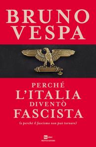 Perché l'Italia diventò fascista Copertina del libro