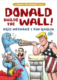Donald Builds the Wall PDF Download
