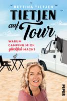 Bettina Tietjen - Tietjen auf Tour artwork