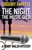 The Night The Music Died