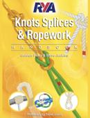 RYA Knots, Splices & Ropework Handbook (E-G63)