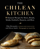 Download and Read Online The Chilean Kitchen