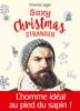 Charlie Lazlo - Sexy Christmas Stranger illustration