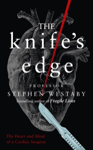 The Knife's Edge da Stephen Westaby
