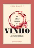 As novas regras do vinho Book Cover