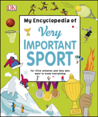 My Encyclopedia of Very Important Sport