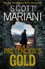 Scott Mariani - The Pretender's Gold artwork
