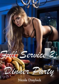 Full Service 2 Dinner Party