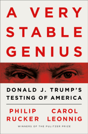 A Very Stable Genius Par A Very Stable Genius