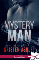 Mystery Man ebook Download