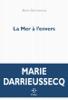 Marie Darrieussecq - La Mer à l'envers illustration