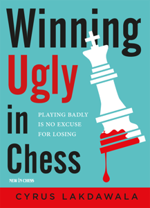 Winning Ugly in Chess Libro Cover