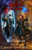 La maldición del cuervo Book Cover