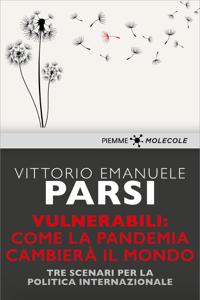 Vulnerabili: come la pandemia cambierà il mondo Copertina del libro