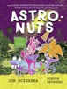 AstroNuts Mission One: The Plant Planet