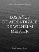 Los años de aprendizaje de Wilhelm Meister Book Cover