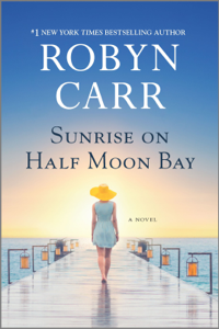 Sunrise on Half Moon Bay Book Cover