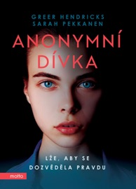 Anonymní dívka PDF Download