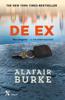 Alafair Burke - De ex artwork