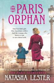 The Paris Orphan - Natasha Lester book summary