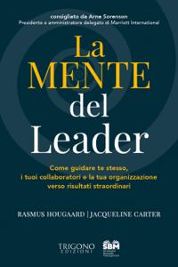 La Mente del Leader Copertina del libro