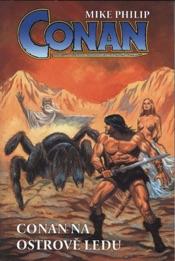 Download Conan na Ostrově ledu