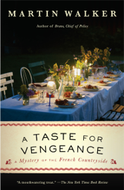 A Taste for Vengeance book