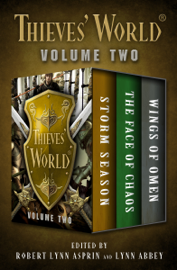 Thieves' World® Volume Two