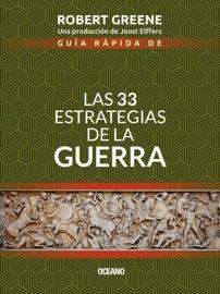 Guía rápida de las 33 estrategias de la guerra PDF Download