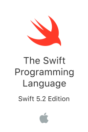 The Swift Programming Language (Swift 5.2)