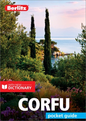 Berlitz Pocket Guide Corfu (Travel Guide eBook)