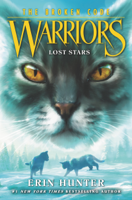 Erin Hunter - Warriors: The Broken Code #1: Lost Stars artwork