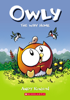 Andy Runton - The Way Home (Owly #1) artwork