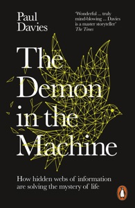 The Demon in the Machine Book Cover