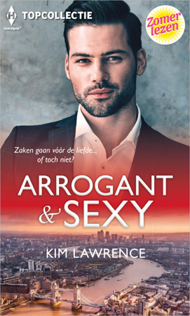 Arrogant & sexy - Kim Lawrence