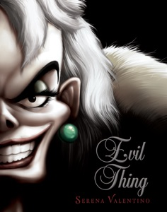 Evil Thing (Volume 7) Book Cover