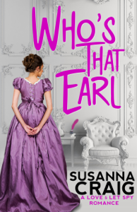 Who's That Earl Book Cover