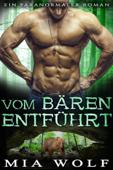 Download and Read Online Vom Bären entführt