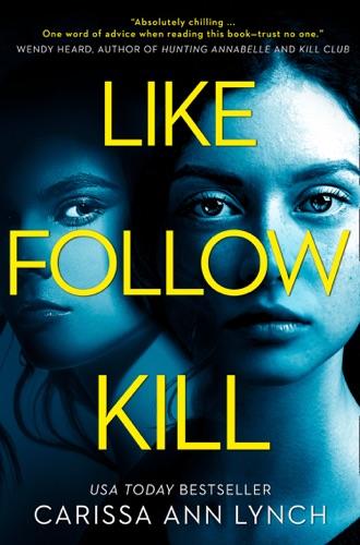 Like, Follow, Kill E-Book Download