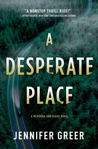 A Desperate Place E-Book Download