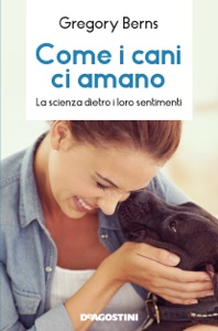 Come i cani ci amano Book Cover