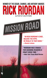 Mission Road PDF Download