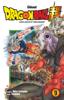Dragon Ball Super - Tome 09 - 鳥山明 & Toyotaro